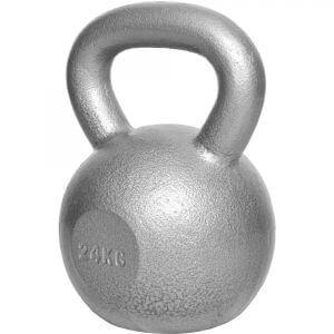 Kettlebell Gusseisen 24 kg