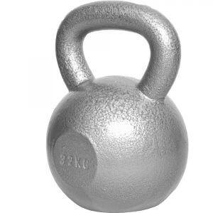 Kettlebell Gusseisen 32 kg