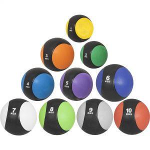 Medizinball 1-10 KG