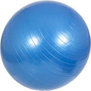 Gymnastik Fitness Sitzball Blau 65 cm