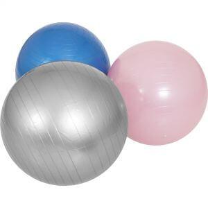 Gymnastikball Fitness Sitzball 55-75 cm