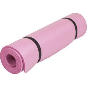 Yogamatte Pink 190 x 100 x 1,5 cm