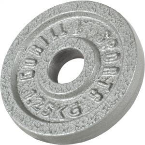 Hantelscheibe Gusseisen 1,25 kg
