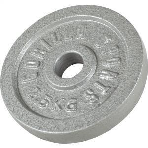 Hantelscheibe Gusseisen 2,5 kg