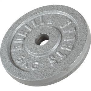 Hantelscheibe Gusseisen 5 kg