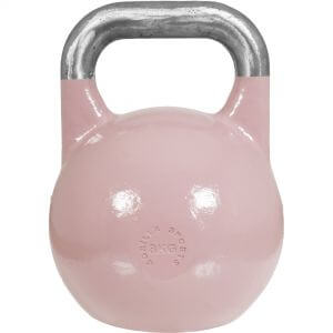 Kettlebell Competition Pink 8 kg