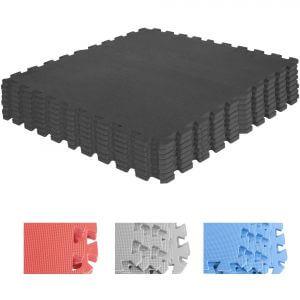Schutzmattenset 8 Matten in verschiedenen Farben