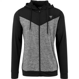 Zip Hoody Functional