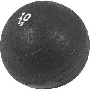 Slammball Schwarz 10 kg
