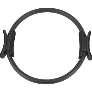 Pilates Ring Schwarz 39 cm