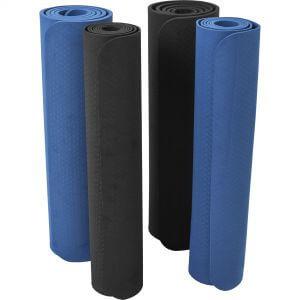 Yogamatte 4mm/10mm