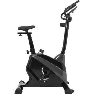 Magnetic Bike Schwarz/Grau