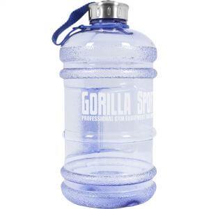 Water bottle Blau 1 Gallone