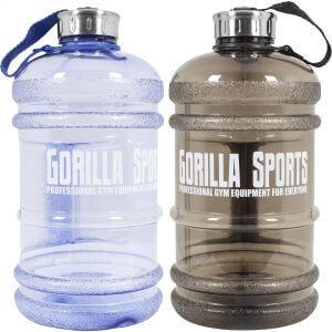 2,2 Liter Gallone Trinkflasche