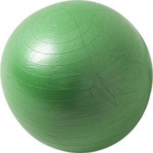 Gymnastik Fitness Sitzball Grün 75 cm