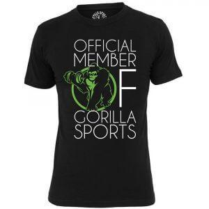 T-Shirt Official Member