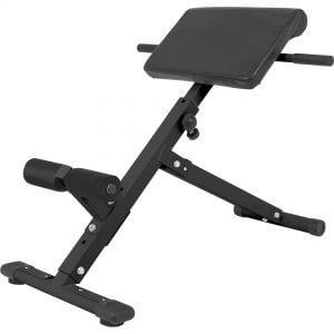 Bauch- /Rückentrainer klappbar